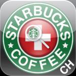 Nearest Starbucks Switzerland