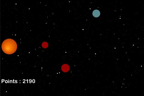 Screenshot SpaceAssau1t
